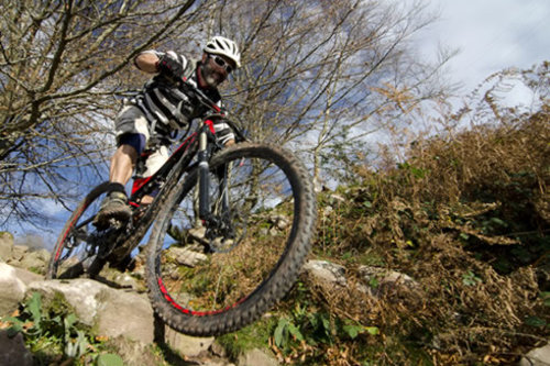 Mountain Bike Improver Weekend 1