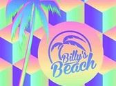Billy's Beach Logo   Option 1