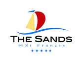 The Sands Logo